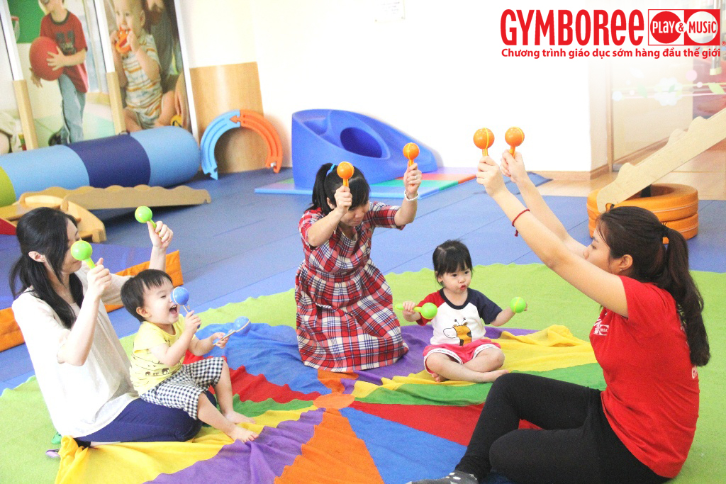 Gymboree Play And Music Locations & Hours Near Gainesville ...