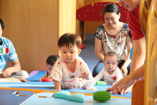 Cách chơi khi trẻ còn nhỏ có ảnh hưởng như thế nào khi trẻ lớn lên?