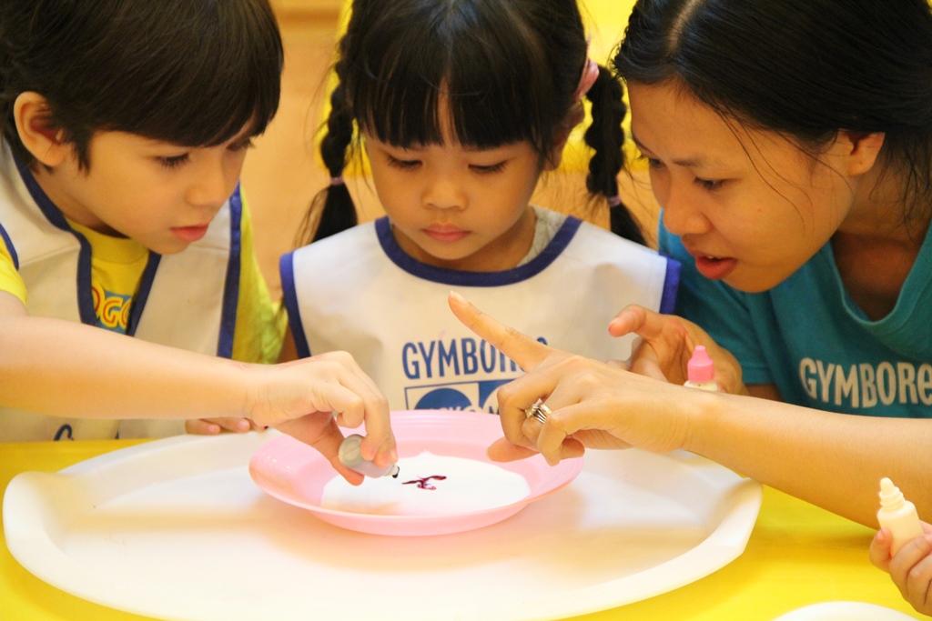 Là cha mẹ, làm thế nào để chúng ta giúp con nuôi dưỡng tài năng của mình?