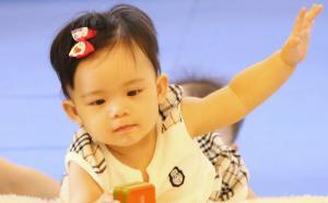 Play & Learn 2 (6-10 tháng tuổi)