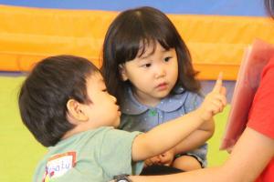 Play & Learn 5 (22-28 tháng)