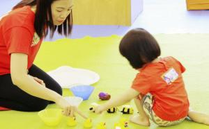 Play & Learn 7 (3-5 years)