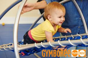Sự phối hợp trong vận động: cánh cửa đầu đời cho bé