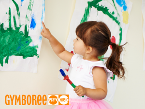 A Closer Look at the Importance of Art for Your Child's Emotional Development