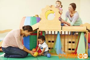Supporting young children's physical development