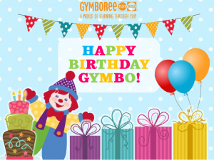 HAPPY BIRTHDAY GYMBO!!!