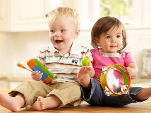 Play & Learn3 (10~16months) The Communicator