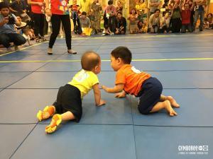 Event: Baby Olympics 2020