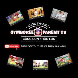 GYMBOREE PARENT TV PHOTO CONTEST: BRING YOUR CHILD UP
