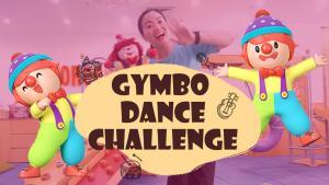 GYMBO DANCE CHALLENGE